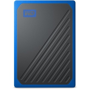 Wdt Solid State Drives