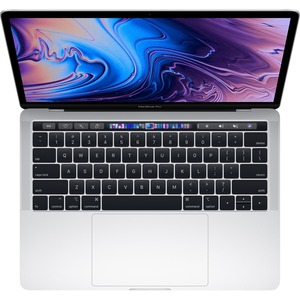 Apple MacBook Pro MUHR2B/A 33.8 cm 13.3And#34; Notebook - 2560 x 1600 - Core i5 - 8 GB RAM - 256 GB SSD - Silver