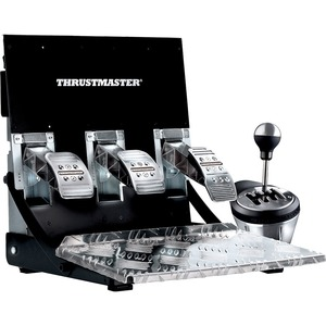 Thrustmaster Gaming Pedal, Gaming Gear Shifter