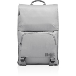 Lenovo Carrying Case Backpack for 39.6 cm 15.6And#34; Lenovo Notebook - Grey