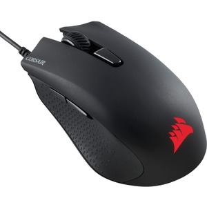Corsair HARPOON RGB PRO Gaming Mouse - USB 2.0 - Optical - Black