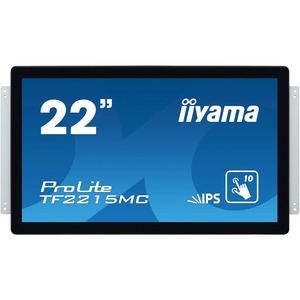 iiyama ProLite TF2215MC-B2 21.5And#34; Open-frame LCD Touchscreen Monitor