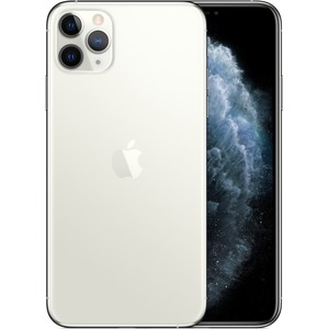 Apple iPhone 11 Pro A2215 64 GB Smartphone - 14.7 cm 5.8And#34; Full HD Plus - 4 GB RAM - iOS 13 - 4G - Silver