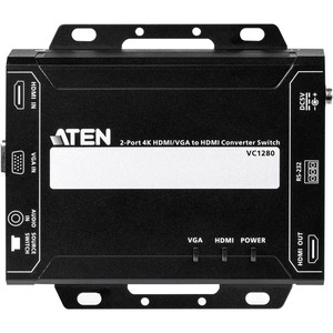 Aten Technologies Audio and Video Cables