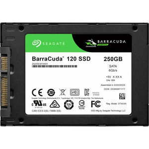 Seagate  Client Ssd Solid State Drives