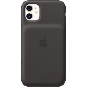 Apple Smart Case for Apple iPhone 11 Smartphone - Black