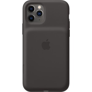 Apple Smart Case for Apple iPhone 11 Pro Max Smartphone - Black