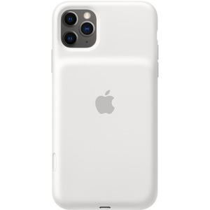 Apple Smart Case for Apple iPhone 11 Pro Max Smartphone - White