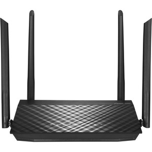 Asus Wireless Networking