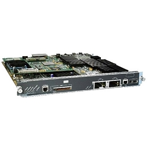 Cisco Catalyst 6500 Distributed Forwarding Card 3