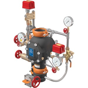 Válvula de retención de sistema de preacción FireLock NXT™ Serie 769N
