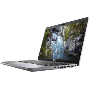 Dell Precision 3000 3550 39.6 cm 15.6And#34; Mobile Workstation - Full HD - 1920 x 1080 - Intel Core i7 10th Gen i7-10510U Quad-core 4 Core 1.80 GHz - 8 GB RAM - 256
