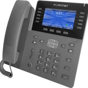 Fortinet Sme Products IP Phones and Accessories