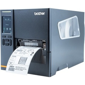 Brother Auto ID Printers