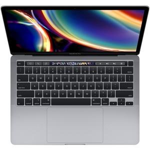 Apple MacBook Pro MYD92B/A 33.8 cm 13.3And#34; Notebook - WQXGA - 2560 x 1600 - Apple Octa-core 8 Core - 8 GB RAM - 512 GB SSD - Space Gray - Apple SoC - macOS Big Sur