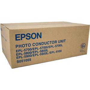 Epson C13S051055 Laser Imaging Drum