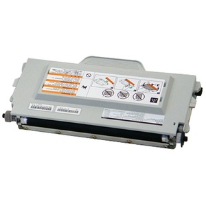 Brother TN04Y Toner Cartridge - Yellow