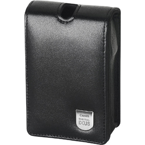 Canon 0472V136 Camera Case - Leather