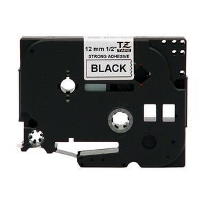 Brother TZS231 Laminated Tape - 12 mm x 8 m - Glossy