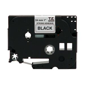 Brother TZS251 Laminated Tape - 24 mm x 8 m - Glossy