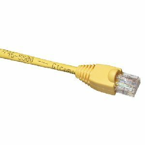 Black Box Corporation Network Cables