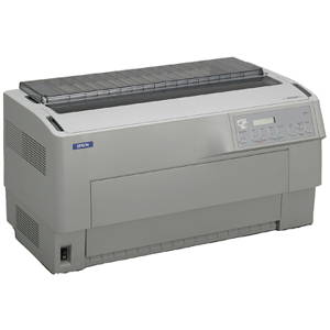 Epson DFX-9000 Dot Matrix Printer