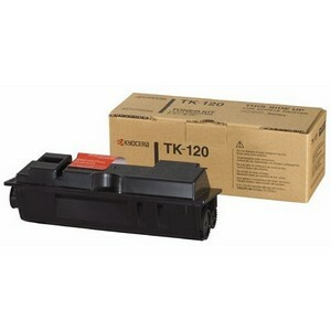 Kyocera Mita TK 120 Toner Cartridge - Black