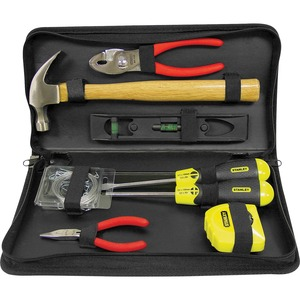 Stanley Home/Office Toolkit - Black