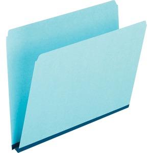 Pendaflex Straight Cut PressBoard Top Tab Folders