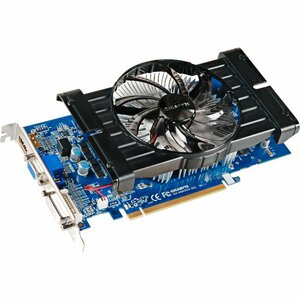 Gigabyte GV-R667D3-2GI Radeon HD 6670 Graphic Card - 800 MHz Core - 2 GB DDR3 SDRAM - PCI Express 2.1