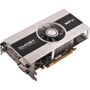 XFX Radeon HD 7850 Graphic Card - 860 MHz Core - 2 GB GDDR5 SDRAM - PCI Express 3.0 x16