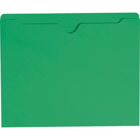 Wholesale Colored File Jackets: Discounts on Smead Colored File Jackets SMD75503