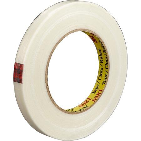 Scotch Premium Grade Filament Tape MMM898134