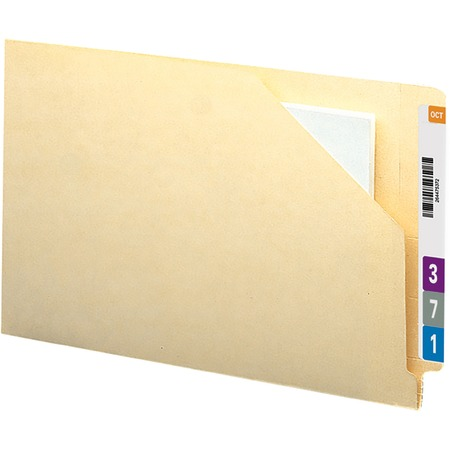 Wholesale End Tab File Jackets: Discounts on Smead End Tab File Jackets with Shelf-Master Reinforced Tab SMD76700