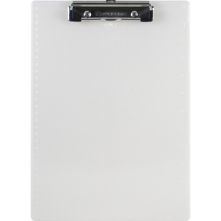 Saunders Recycled Plastic Clipboards with Spring Clip SAU00442
