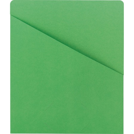 Wholesale Colored Slash Jackets: Discounts on Smead Colored Slash Jackets SMD75432