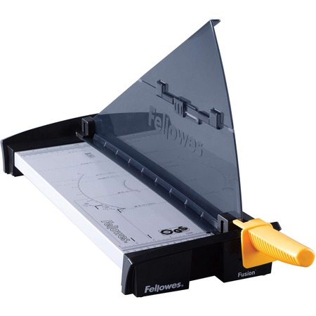 Wholesale Paper Cutters: Discounts on Fellowes Fusion 180 Paper Cutter FEL5410902