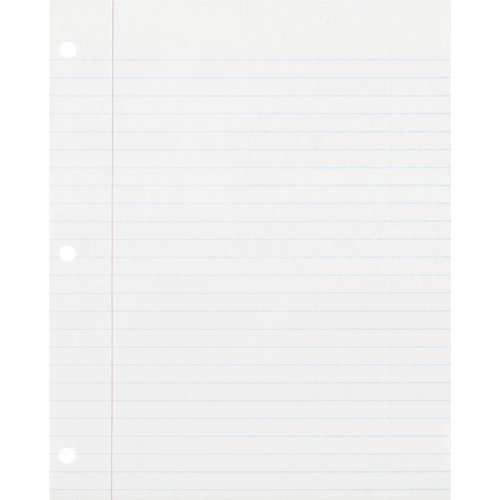 Ecology Recycled Filler Paper - Letter