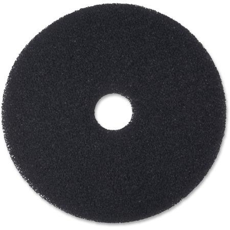 3M™ Black Stripper Pad 7200 MMM08381