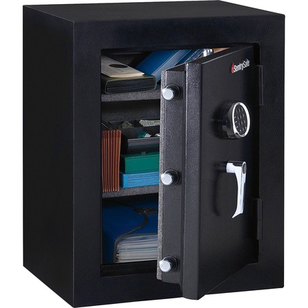 Sentry Safe Fire-Safe Executive Safe
