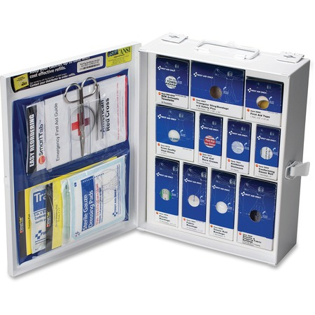 Wholesale First Aid Products and Refills: Discounts on First Aid Only SmartCompliance Workplace Cabinet FAO1050FAE0103