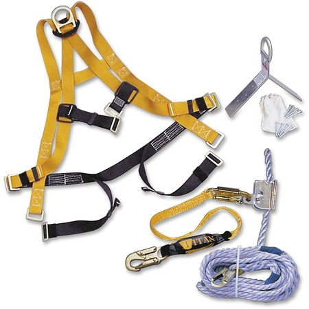 Honeywell Titan Roofing Fall Protection Kit
