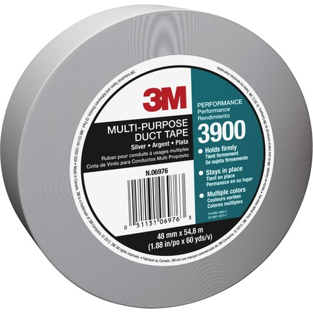 3M Multi-purpose Utility Grade Duct Tape MMM3900CT