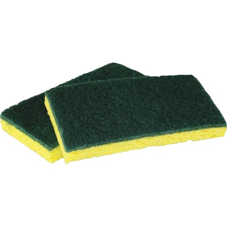 Impact Products Cellulose Scrubber Sponge IMP7130P