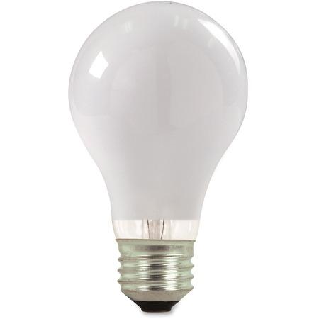 Satco 72-watt A19 Xenon/Halogen Bulb SDNS2408CT