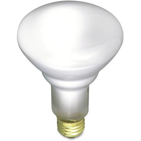 Satco 65-watt BR30 Incandescent Floodlight SDNS3408CT