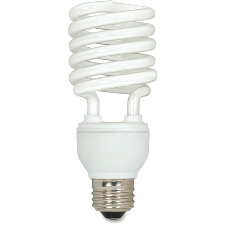 Satco 23-watt T2 Spiral CFL Bulb 3-pack SDNS6274CT