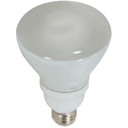Satco 15-watt R30 CFL Bulb SDNS7247CT