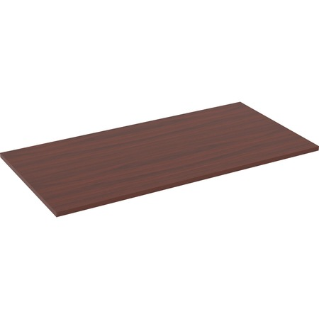 Wholesale Furniture Collection: Discounts on Lorell Relevance Series Mahogany Laminate Office Furniture LLR16200