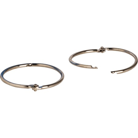 Wholesale Binders & Binder Accessories: Discounts on Business Source Standard Book Rings BSN01439